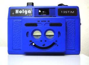 Holga 135TIM