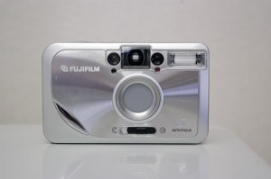 FUJIFILM CLEAR SHOT S