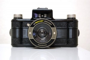 Lomography SPROCKET ROCKET トイラボ対応