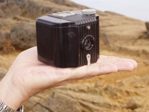 Kodak Brownie-127