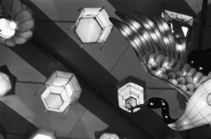 長崎らんたん 夜景 35mmフィルム VivitarV3800N
