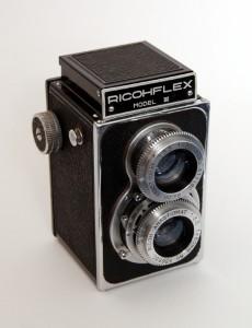 Ricohflex_III